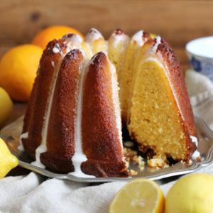 bizcocho limon