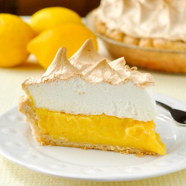 corte tarta merengue