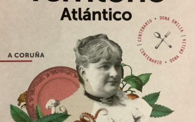 Centenario de Emilia Pardo Bazán